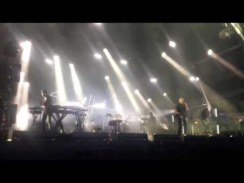 Foster The People - Pay The Man: Live at Somerset