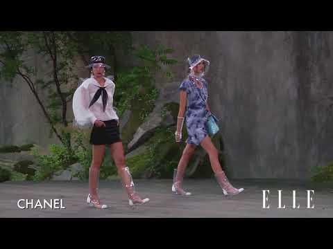 Chanel SS18