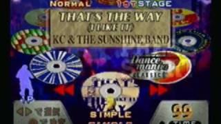 Dreamcast (Jap.) - Dance Dance Revolution 2nd Mix