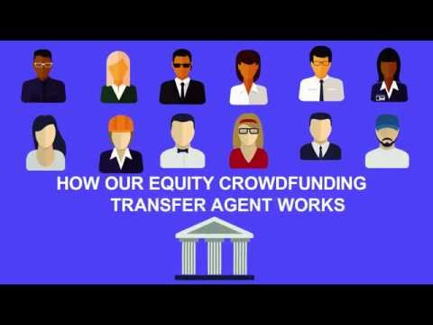 How Equity Allocations Transfer Agent works