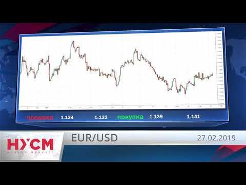HYCM_RU - Ежедневные экономические новости - 27.02.2019