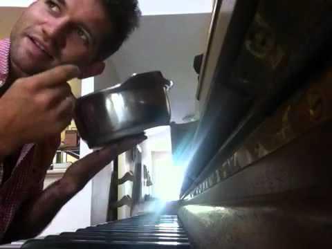 kitchen bowl tuning