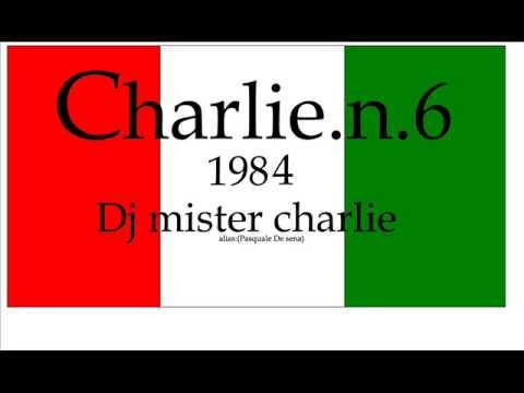Charlie n.6 1984 L.A
