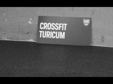 CrossFit Turicum in Zürich