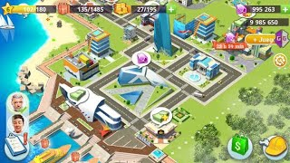 Lucky patcher hack little big city 2 and any android game