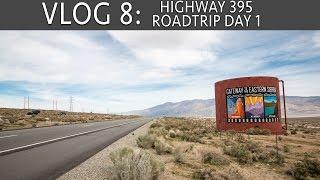 Video Highway 395 Road Trip Day 1 - Randsburg, Mammoth, June Lake & Bridgeport download MP3, 3GP, MP4, WEBM, AVI, FLV November 2017