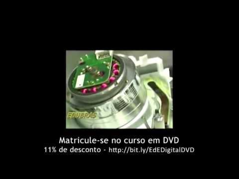 📹CURSO DE ELETRÔNICA DIGITAL – COMO CONSERTAR O VÍDEO-CASSETE PANASONIC NVHB60⏳