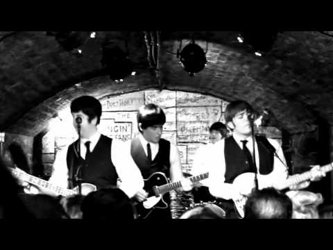 Them Beatles- A Shot of Rhythm & Blues (Live at The Cavern Club)