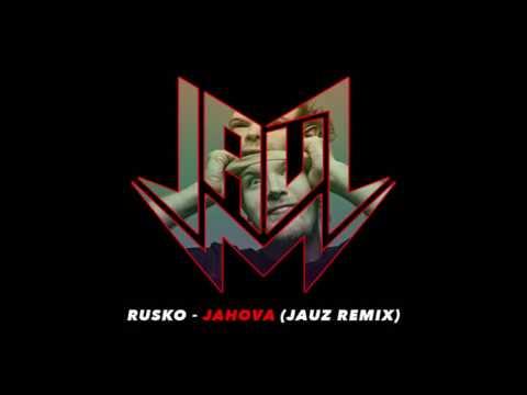 Rusko  - Jahova (Jauz Remix)