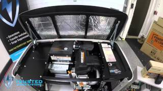 Generac Synergy Overview