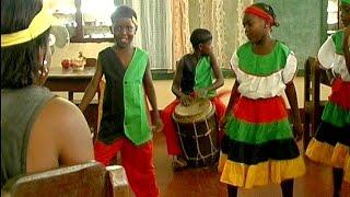 Los Garifunas en Honduras - Garifuna People