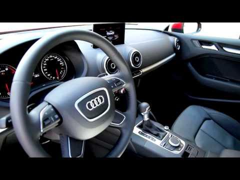 Confira o teste do Audi A3 Sedan 1.4
