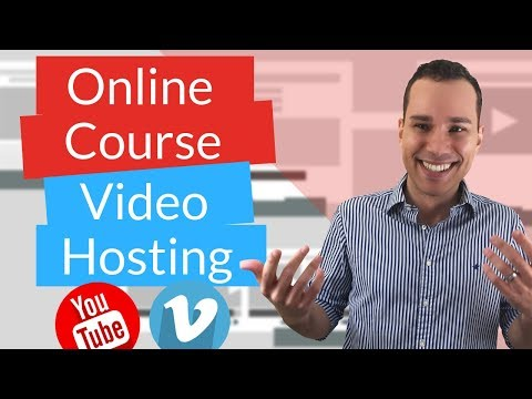 YouTube Vs Vimeo Review for Hosting Online Courses (Why Vimeo Is Awesome)