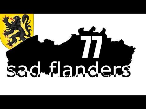 Your Tech Group Does Not Allow Trade Companies [77] Sad Flanders CK2 EU4 Mini Mega Campaign