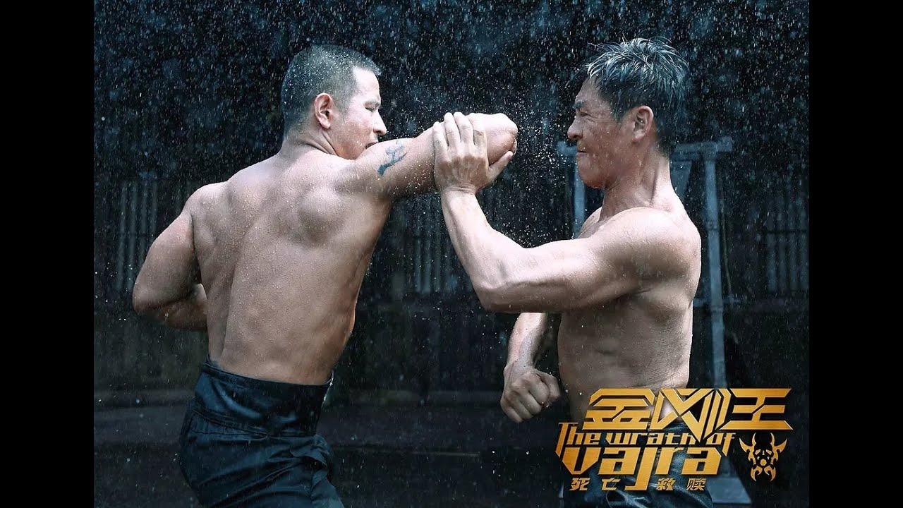 Download K 29 vs Vajra Of Hell (Final Fight) The Wrath of Vajra HD