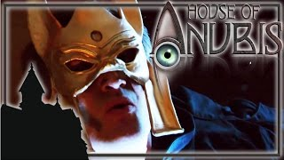 House of Anubis - Episode 136 - House of illusions - Сериал Обитель Анубиса