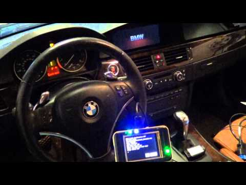 Bmw Retrofit Nbt And Cluster Doovi