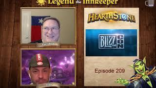 LOTI 207 - BlizzCon Hype