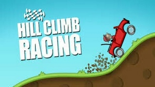 Gambar cover Cara mendownload hill climb racing mod apk