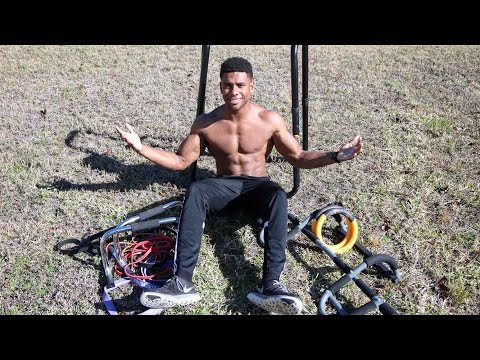 Top Calisthenics Equipment Every Beginner Needs!!!!