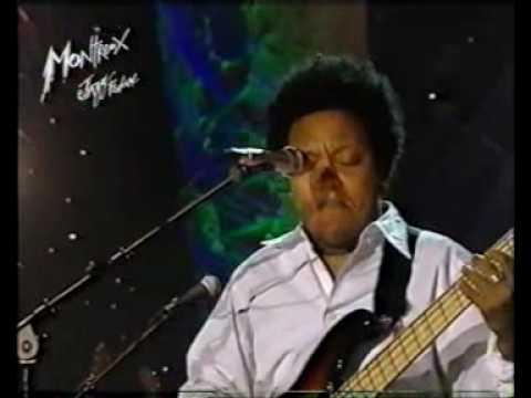 MeShell Ndege Ocello - Satisfy (2000)