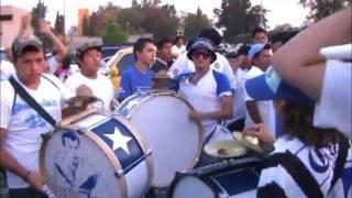 """La Demencia Celaya """"Para ser de Celaya"""" Afuera Del MAV Celaya Fc vs. Tapatio"""