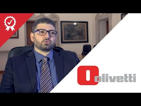 Olivetti - Digital platform with Full Lifecycle API Management