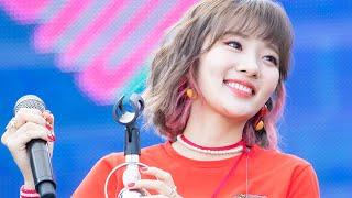180526 볼빨간사춘기 '안녕, 곰인형' 직캠 Bol4 fancam 'Hey, Teddy Bear' (FIND DAY FEST) by Jinoo