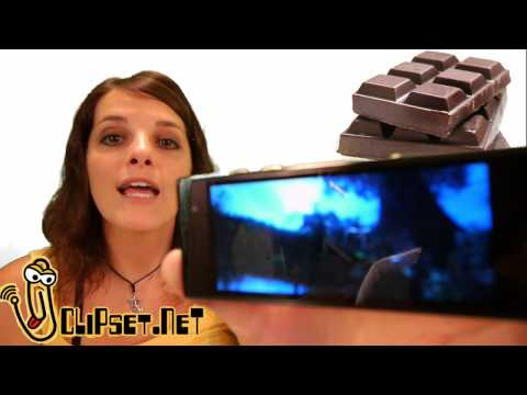 videorama LG new chocolate BL 40