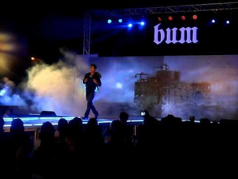 2011 BUM Equipment Grand Fashion Show: Reveal Your Darkside