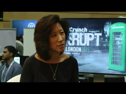Ask a VC: Eileen Burbidge On London Tech