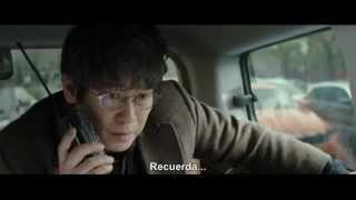 Vigilancia Extrema Trailer
