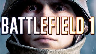 Battlefield 1: Unleash the Beast - Messy Multiplayer Moments