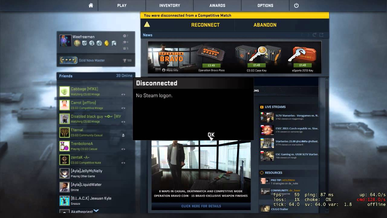 Steam cs go addons best site to sell csgo skins