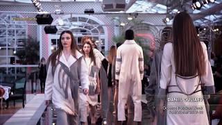 Показ    DANIIL GULIAEV, Odessa Fashion Week, Осень Зима  2017 18