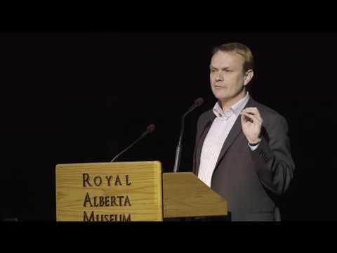 Farms Feed Lakes | Evan Fraser | Walrus Talks