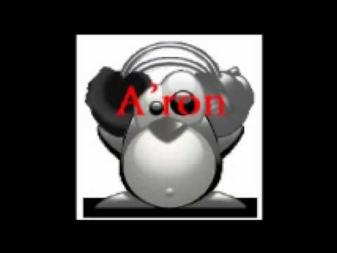 JayZ & The Verve  DJ ARON