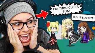 ELA AMOU A FILHA ERRADA !  (Gacha Life Mini Filme)