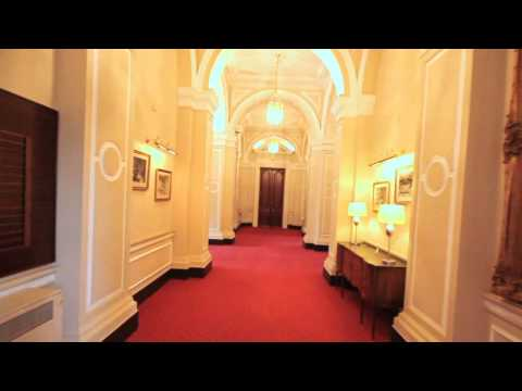 Crossley House Promotional Film