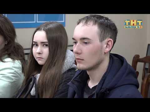 День открытых дверей прошёл в Отделе МВД России по Белорецкому району
