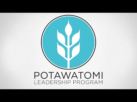 Potawatomi Leadership Program