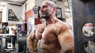 Big Ed Brown | Iron Origins