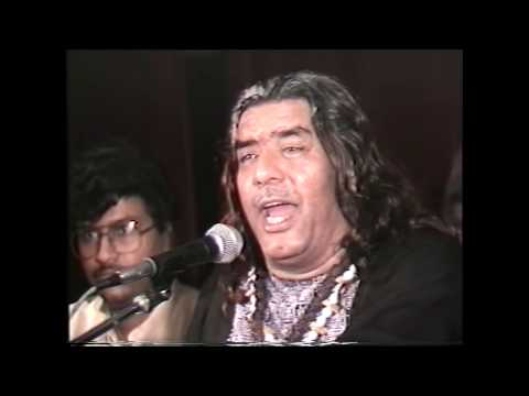 Saqya Aur Pila Aur Pila - Sabri Brothers Qawwal & Party - OSA Official HD Video