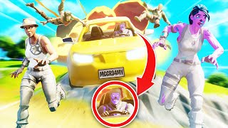BEST FORTNITE UPDATE EVER!! (CARS)