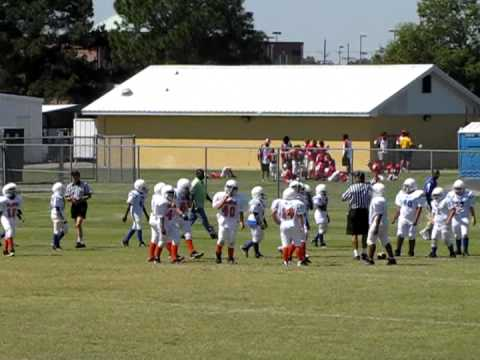 2010 Colts vs Browns Iberia Parish 6