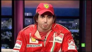 BFN: Alonso por fin pisa laSexta