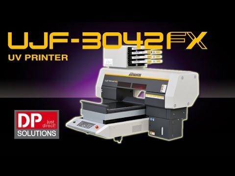 Mimaki UJF-3042 FX