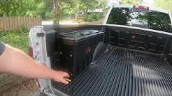 Undercover Swing Case Truck Tool Box