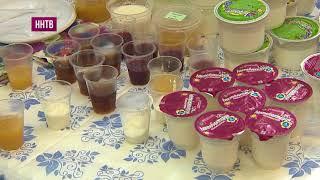молочная кухня Нижнего Новгорода расширяет ассортимент и меняет часы работы