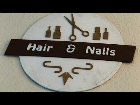 Hair & Nails Victorbur